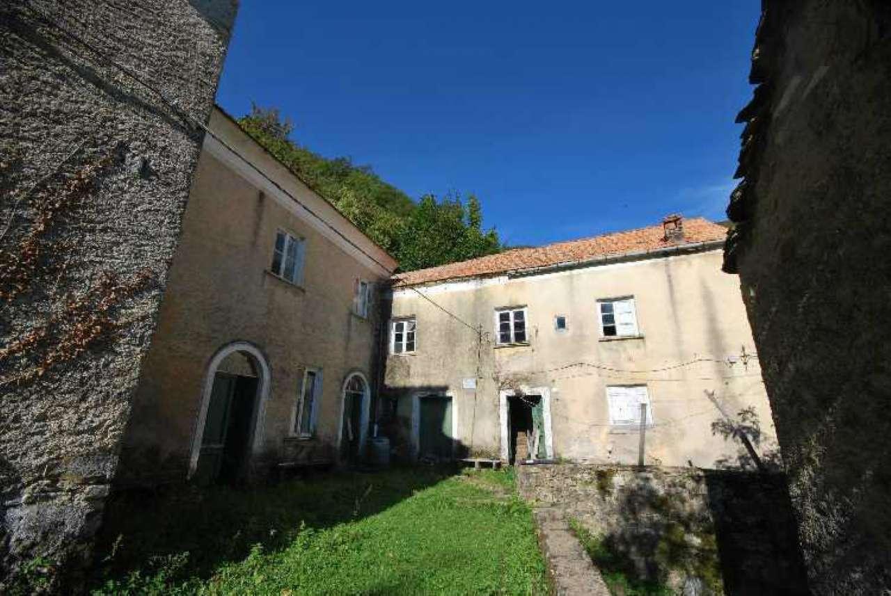 Altro in vendita a Montoggio, 9999 locali, prezzo € 150.000 | Cambio Casa.it