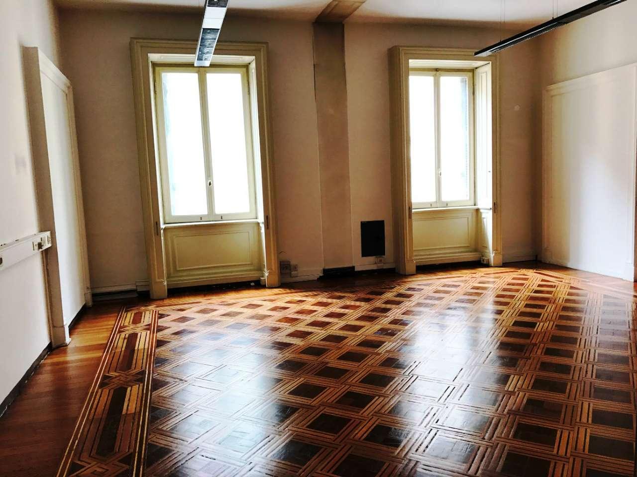 Ufficio / Studio in affitto a Genova, 10 locali, zona Zona: 1 . Centro, Centro Storico, prezzo € 5.200 | CambioCasa.it