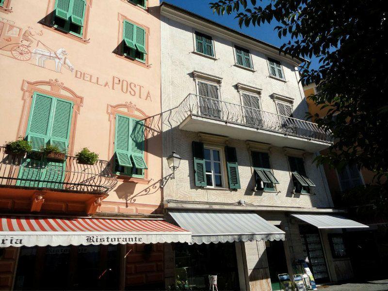 Foto 1 di Attico Varese Ligure