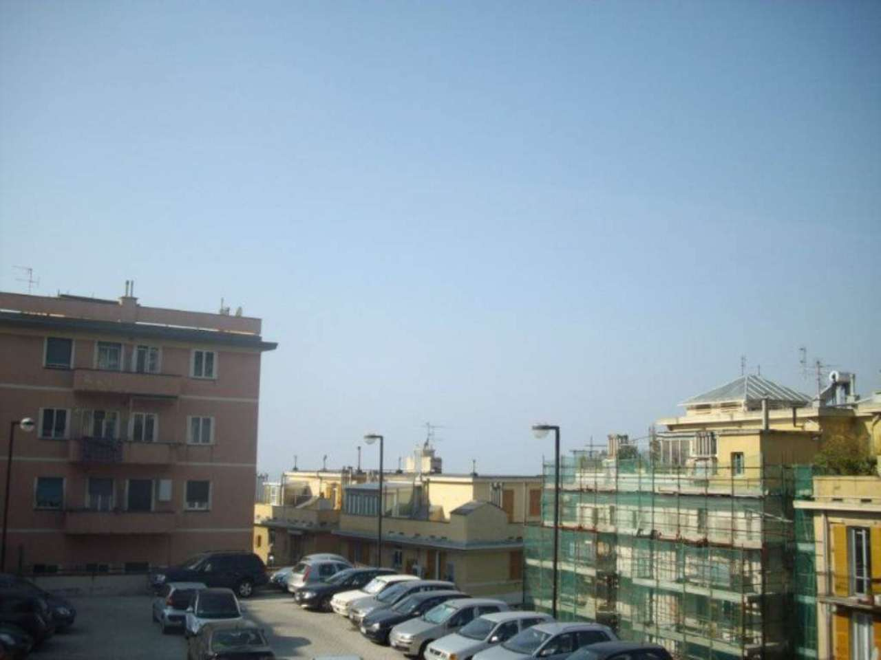 Appartamento in vendita a Genova, 6 locali, prezzo € 255.000   CambioCasa.it