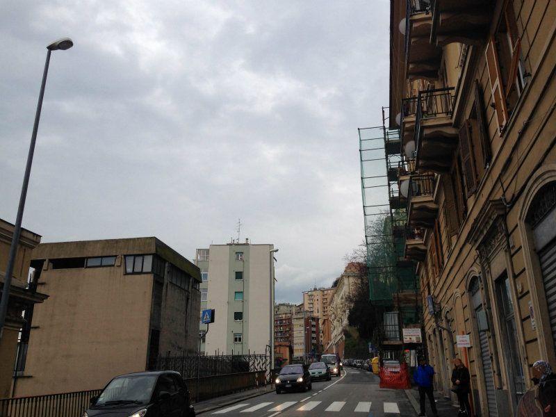 Laboratorio in vendita a Genova, 1 locali, zona Zona: 5 . Marassi-Staglieno, prezzo € 48.000 | CambioCasa.it