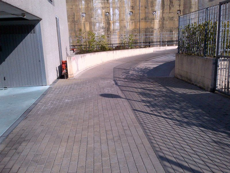 Box / Garage in vendita a Genova, 9999 locali, prezzo € 68.000 | CambioCasa.it
