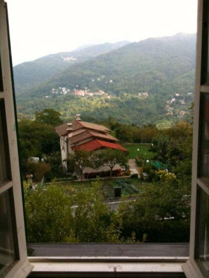 Soluzione Indipendente in vendita a Casella, 7 locali, prezzo € 250.000 | CambioCasa.it