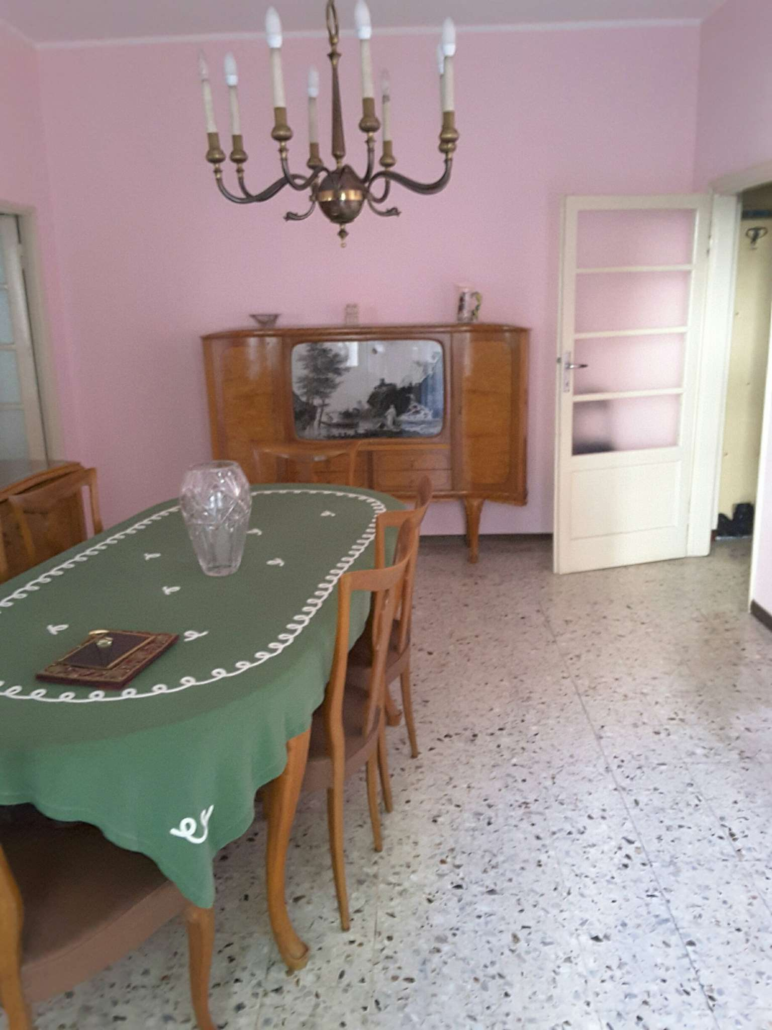 Bilocale Cavenago di Brianza Via Roma 1