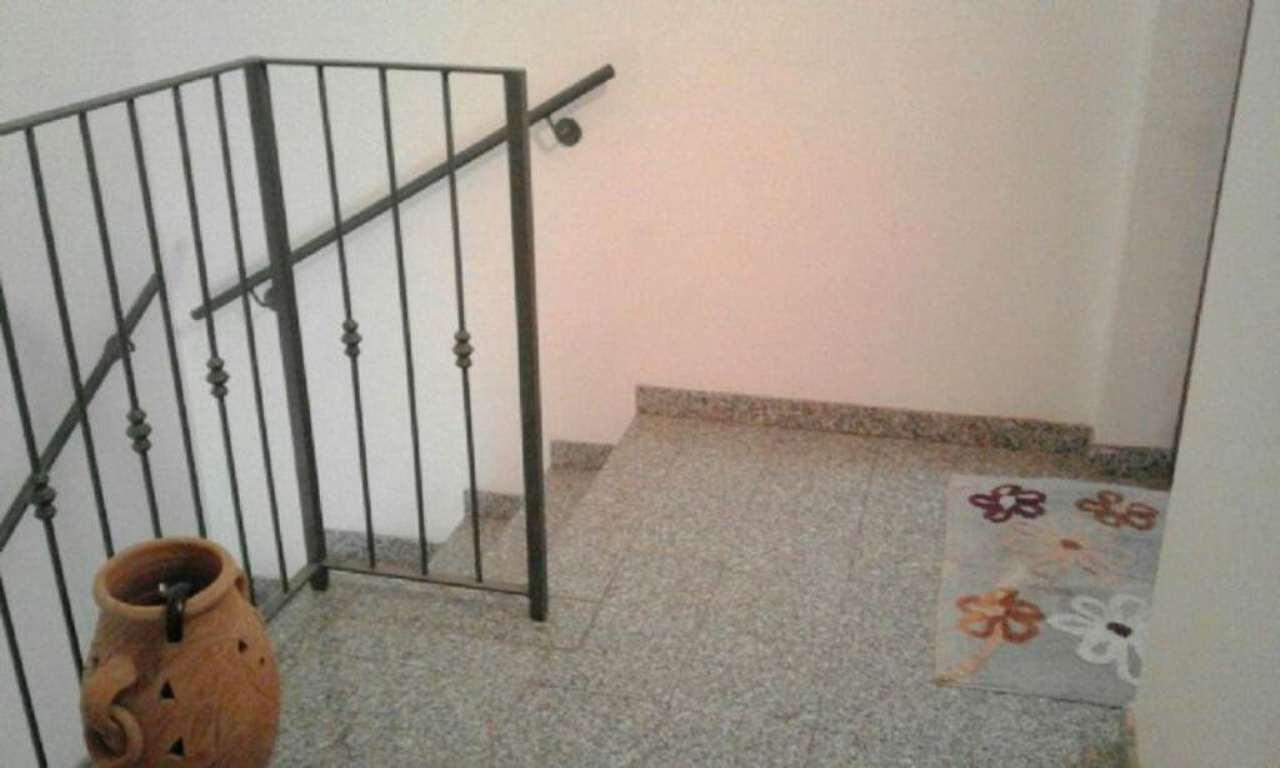 Bilocale Cornate d Adda Via Luigi Porta 9