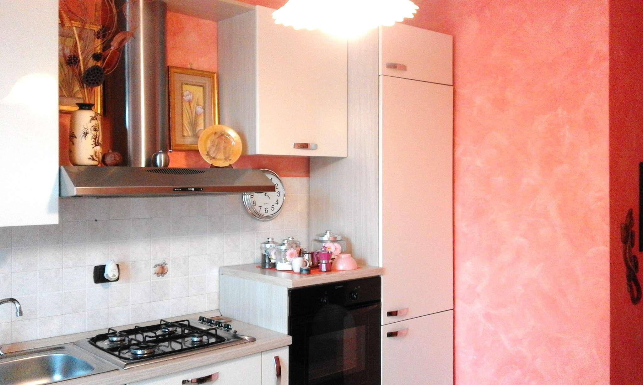Bilocale Cornate d Adda Via Luigi Porta 2