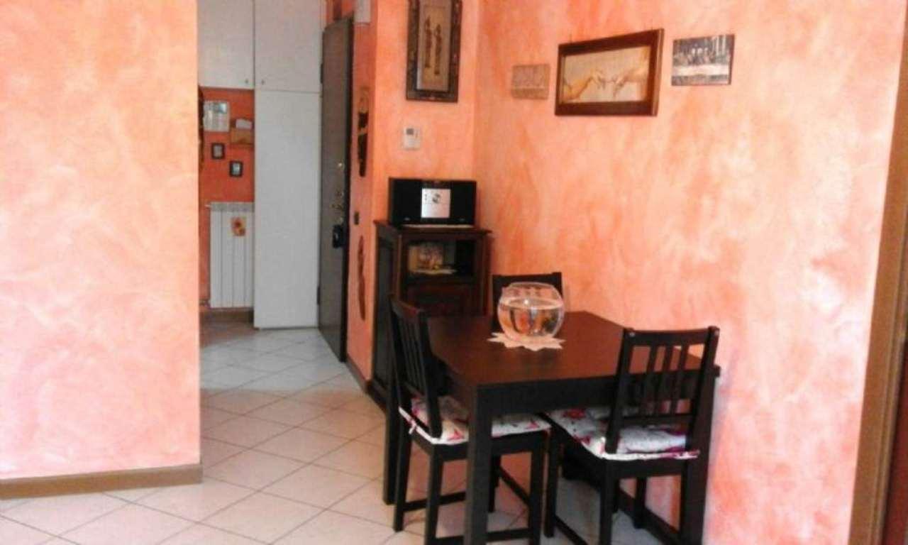 Bilocale Cornate d Adda Via Luigi Porta 3