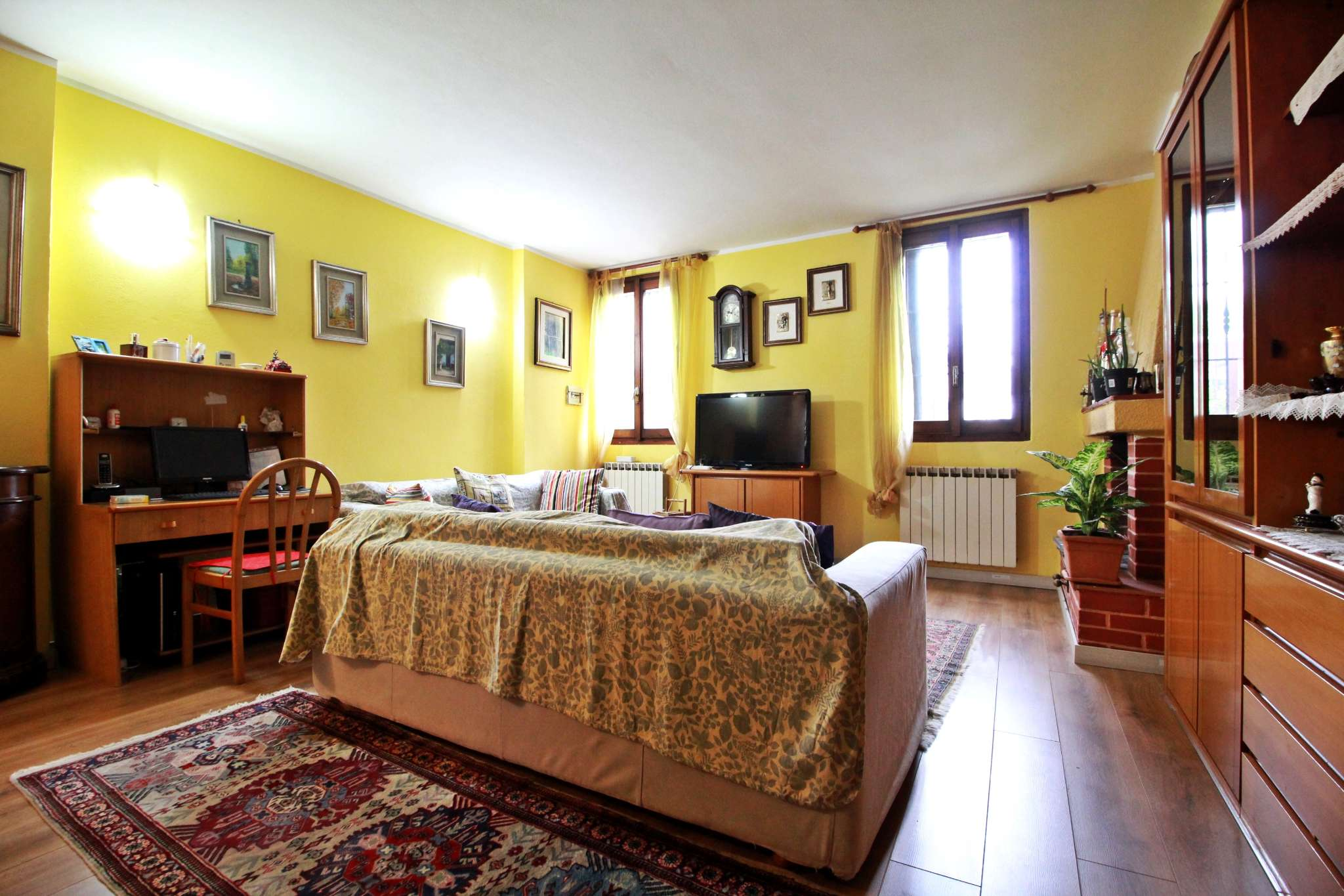 VENDITE Rustici e Case Cavenago di Brianza 8741949
