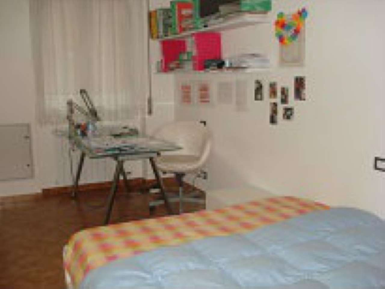 Bilocale Genova Via Tanini 5