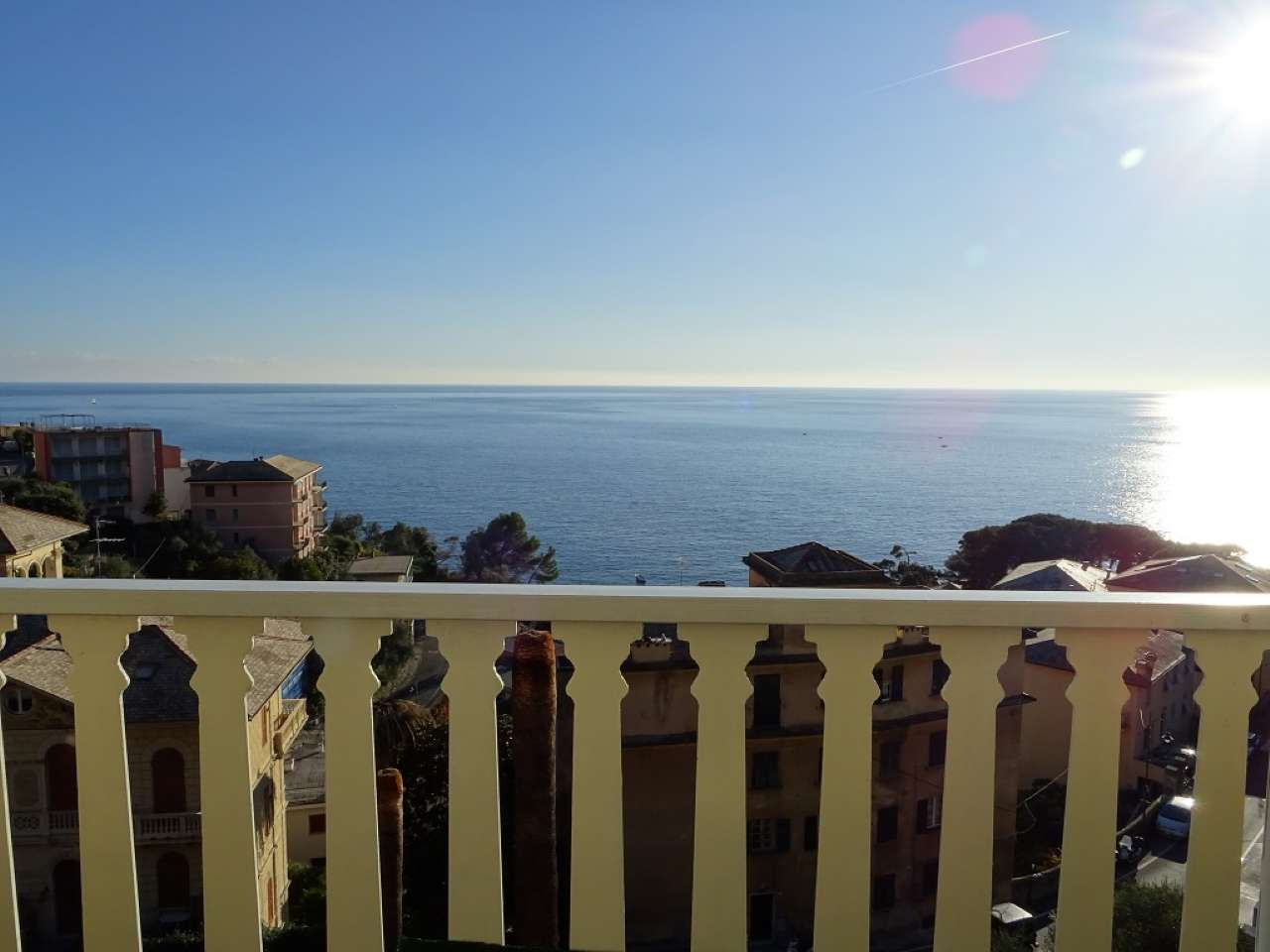 Appartamento in affitto a Zoagli, 3 locali, prezzo € 600 | CambioCasa.it