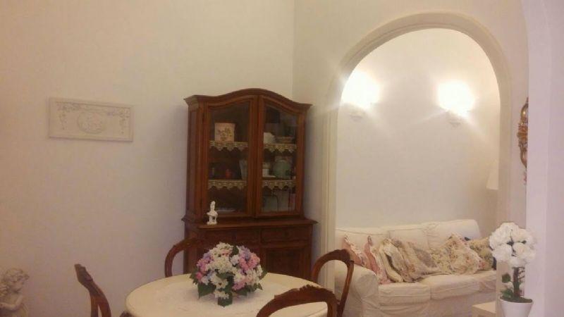 Bilocale Genova Via Ausonia 1