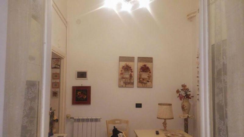 Bilocale Genova Via Ausonia 7