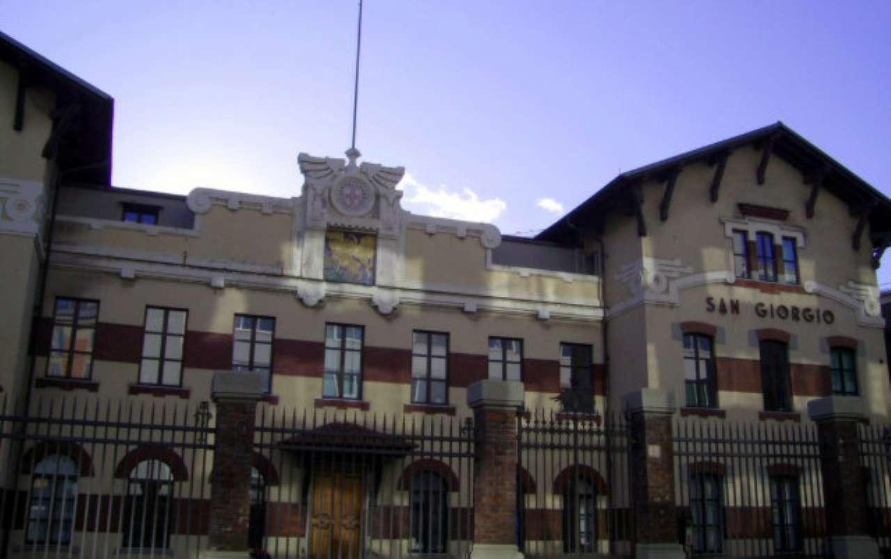 Genova Vendita STABILE / PALAZZO