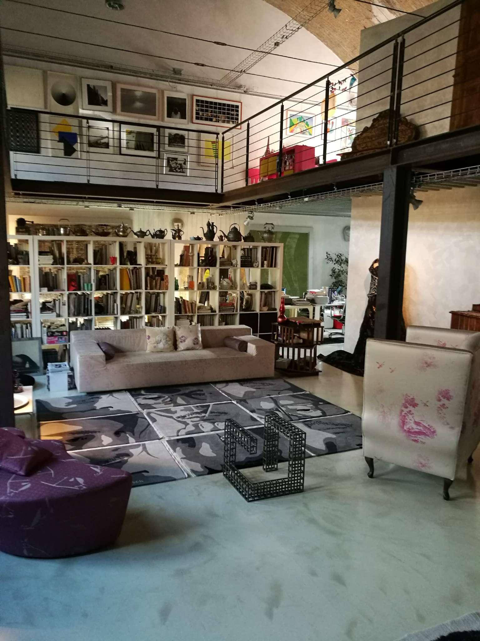 Loft / Openspace in affitto a Milano, 2 locali, zona Zona: 17 . Quarto Oggiaro, Villapizzone, Certosa, Vialba, prezzo € 24.000 | CambioCasa.it