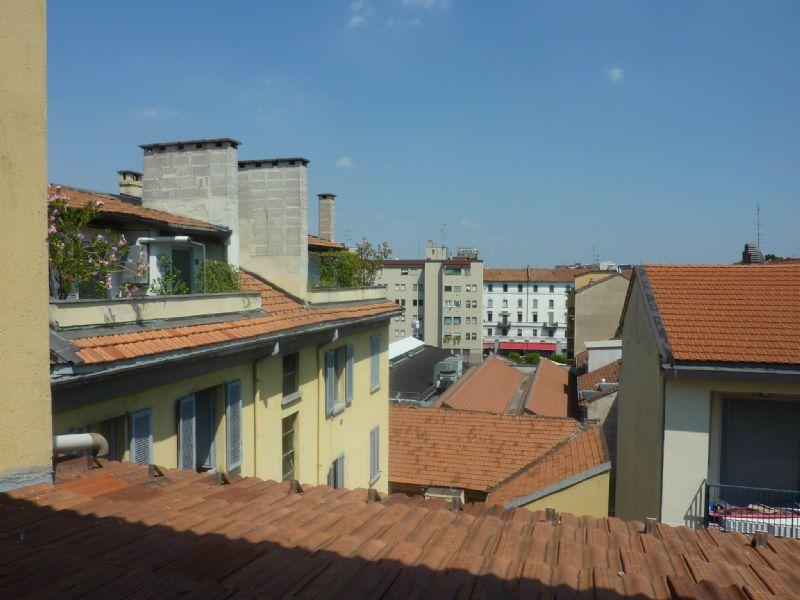Bilocale Milano Via Sciesa 8
