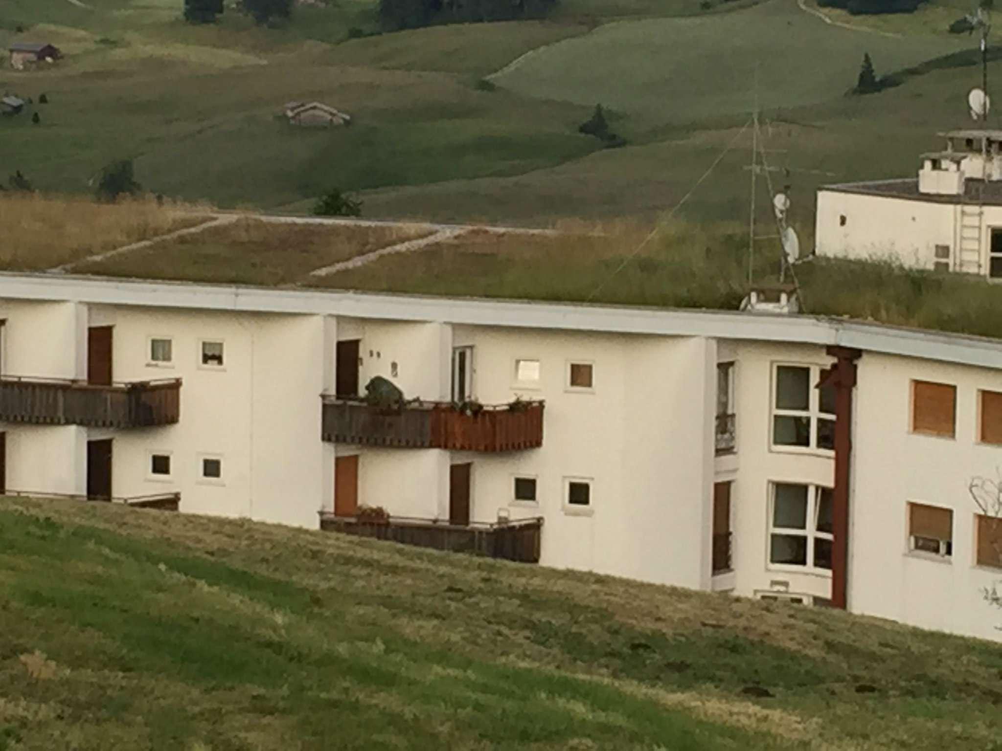 Foto 1 di Monolocale Via Compash, frazione Alpe Di Siusi, Castelrotto