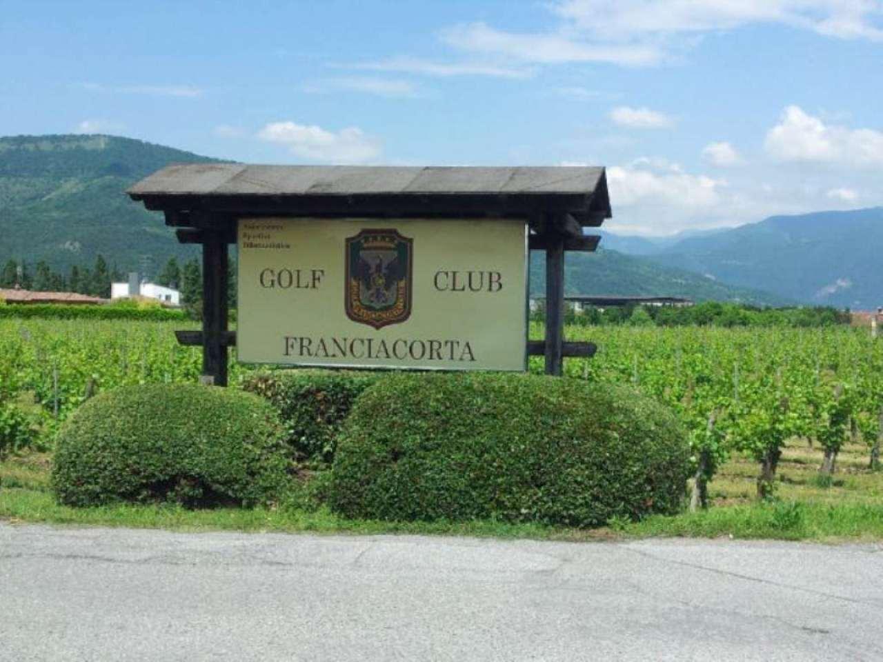 Appartamento in vendita a Corte Franca, 4 locali, prezzo € 460.000 | CambioCasa.it