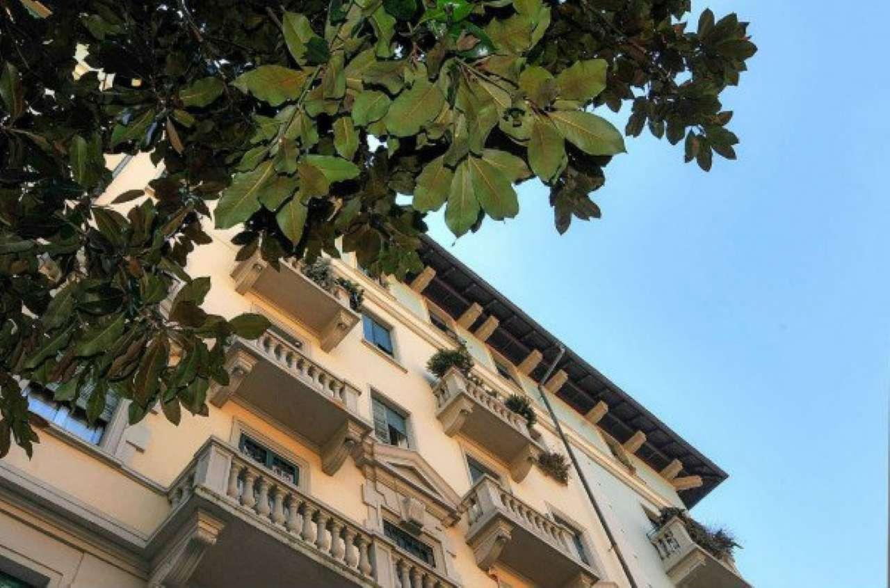 milano vendita quart: washington duomo-case