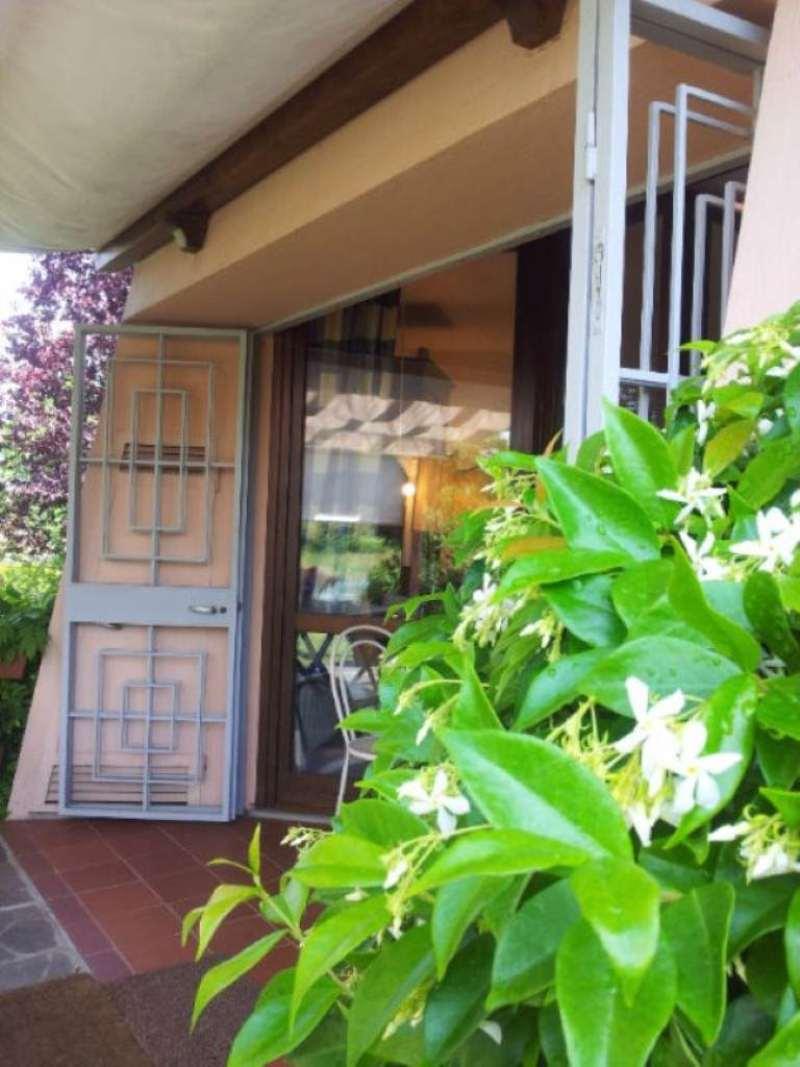 Appartamento in vendita a Corte Franca, 4 locali, prezzo € 498.000 | Cambio Casa.it