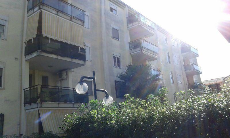 Attico / Mansarda in vendita a Marcianise, 4 locali, prezzo € 125.000 | Cambio Casa.it