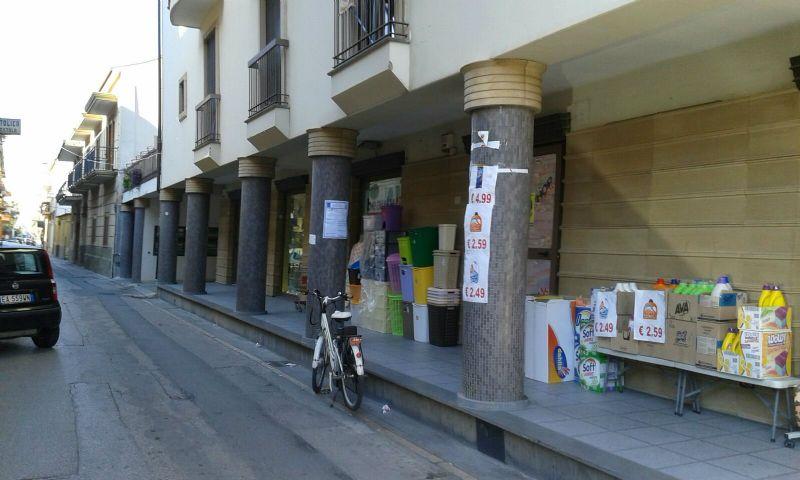 Negozio / Locale in vendita a Capodrise, 1 locali, prezzo € 120.000 | Cambio Casa.it