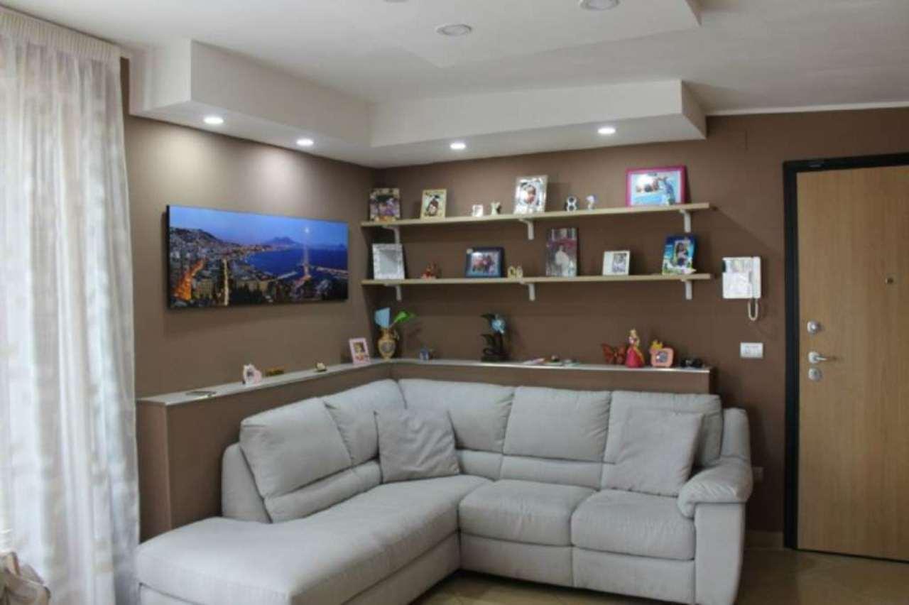 Appartamento in vendita a Marcianise, 4 locali, prezzo € 150.000 | Cambio Casa.it