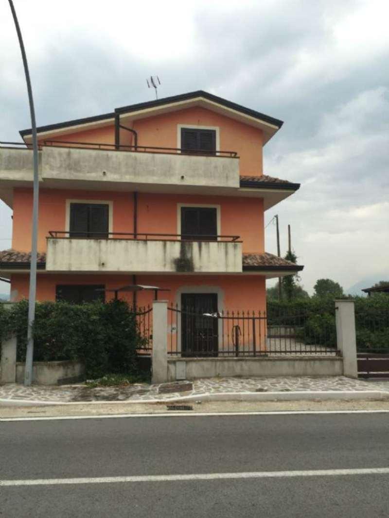 Villa a Schiera in vendita a Ruviano, 4 locali, prezzo € 210.000 | Cambio Casa.it