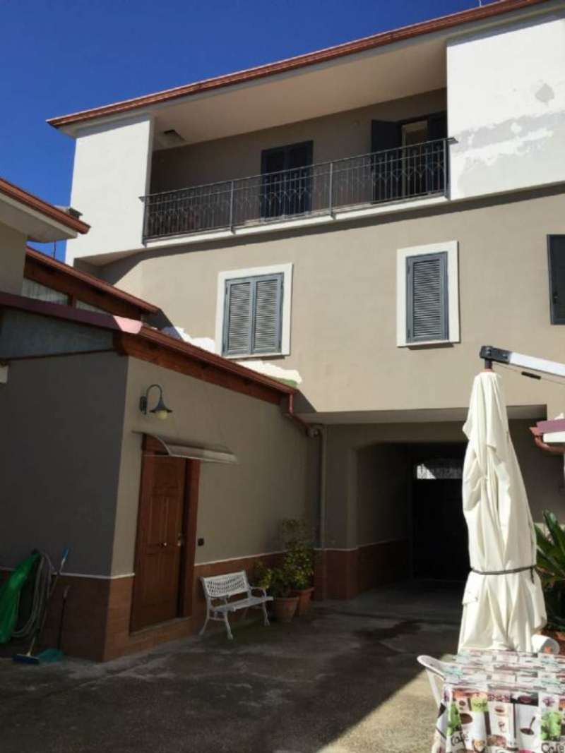 Appartamento in affitto a Capodrise, 3 locali, prezzo € 330 | Cambio Casa.it