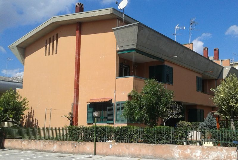 Villa a Schiera in Vendita a Marcianise