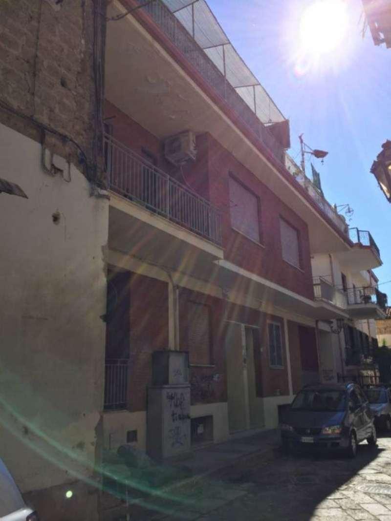 Appartamento in vendita a Marcianise, 3 locali, prezzo € 57.500 | Cambio Casa.it