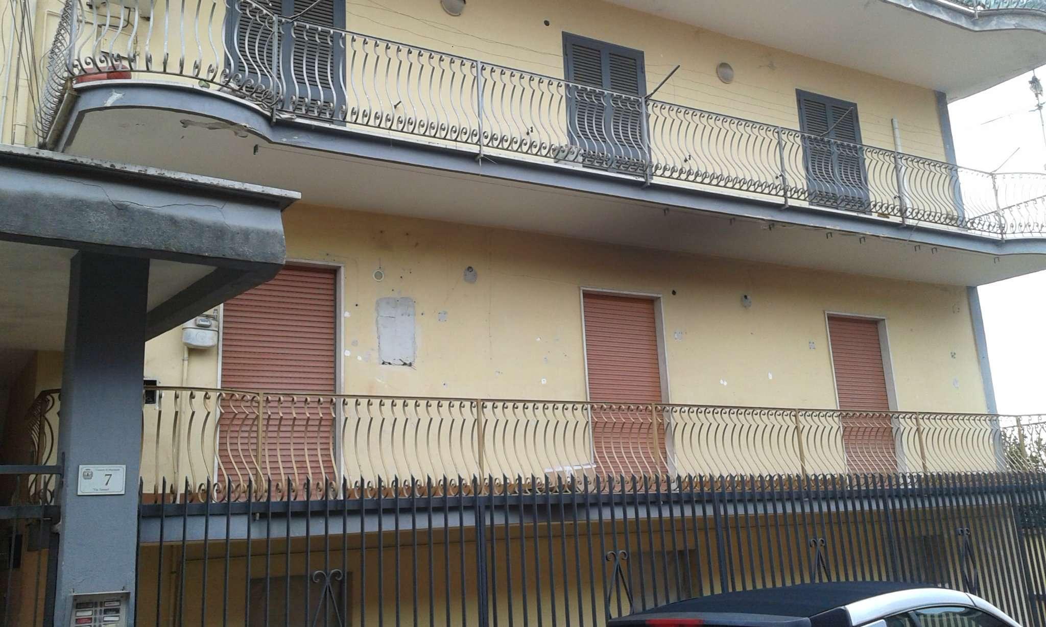 Appartamento in vendita a Marcianise, 3 locali, prezzo € 88.000 | Cambio Casa.it