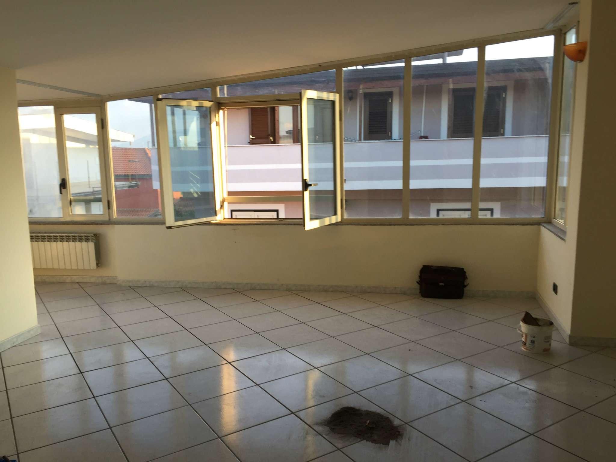 Attico / Mansarda in affitto a Marcianise, 4 locali, prezzo € 320 | Cambio Casa.it