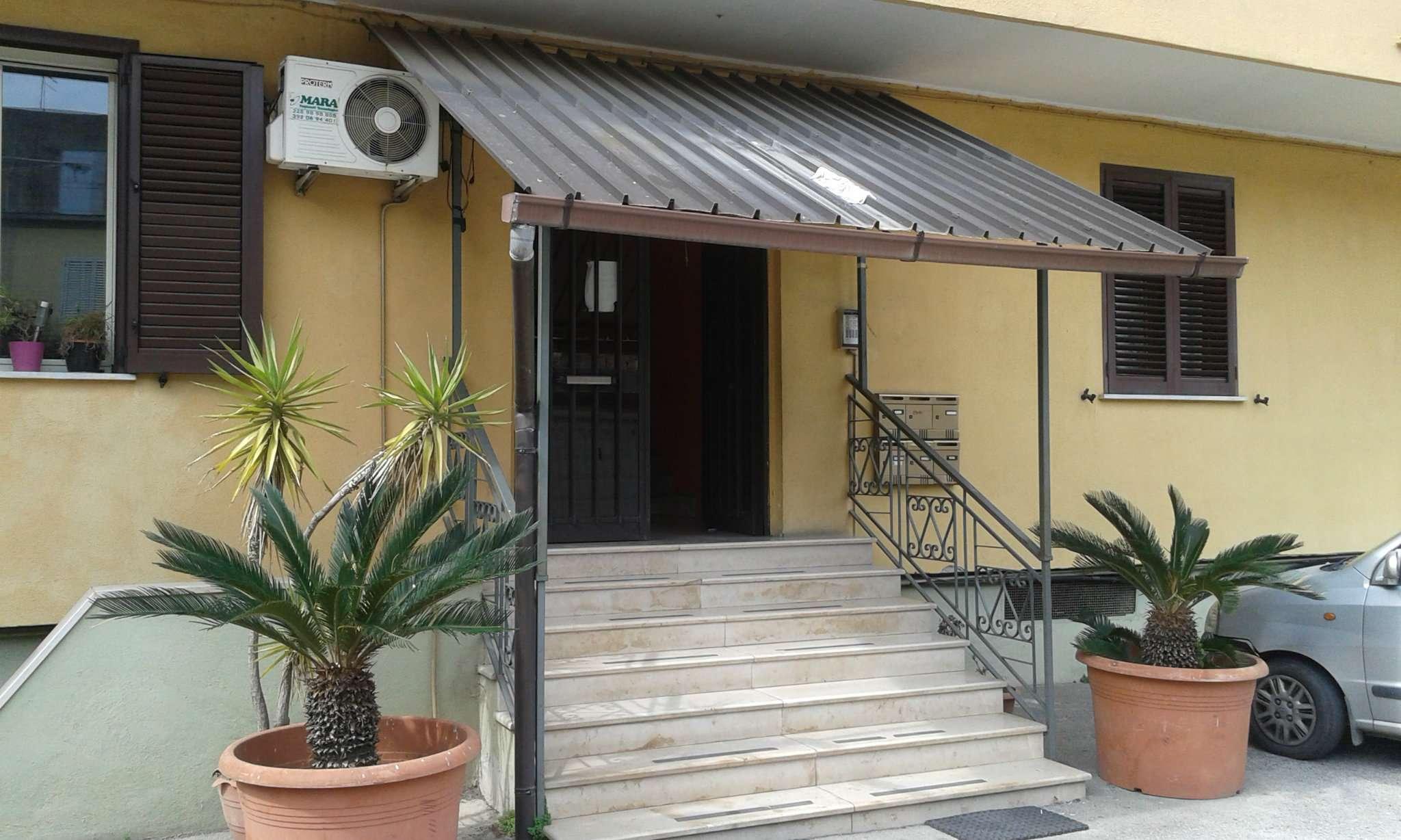 Appartamento in vendita a Marcianise, 3 locali, prezzo € 87.000 | Cambio Casa.it