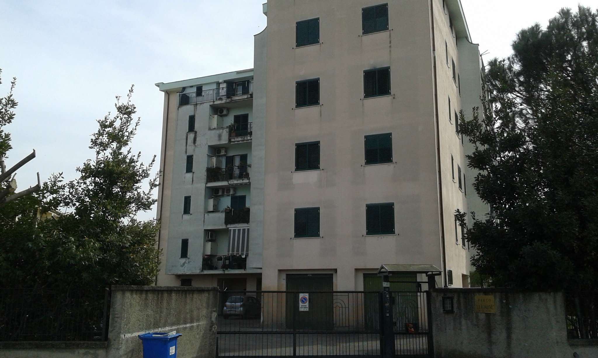 Attico / Mansarda in vendita a Marcianise, 4 locali, prezzo € 145.000 | Cambio Casa.it