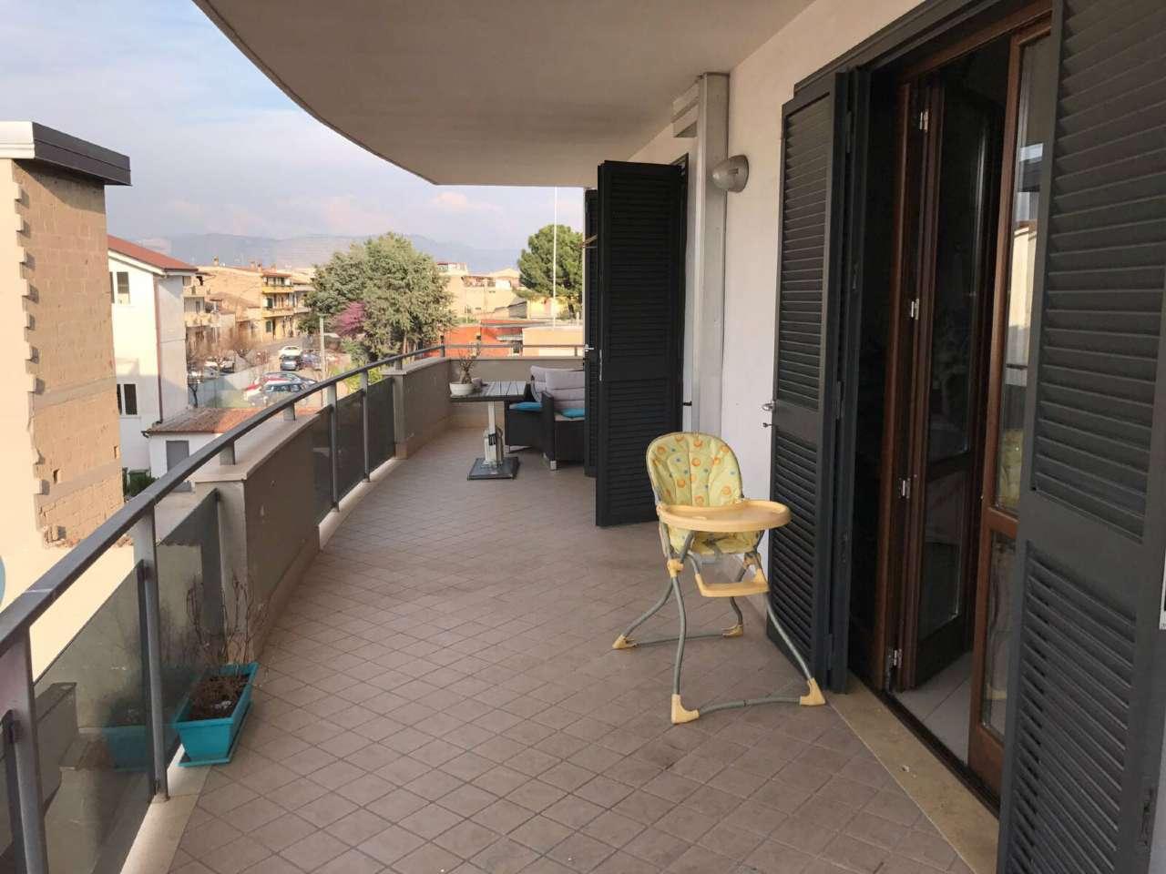Appartamento in vendita a Capodrise, 4 locali, prezzo € 170.000 | Cambio Casa.it