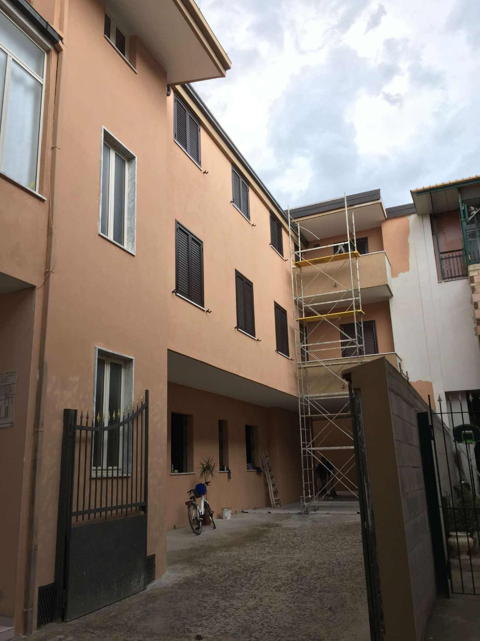 Attico / Mansarda in affitto a Marcianise, 4 locali, prezzo € 350 | Cambio Casa.it