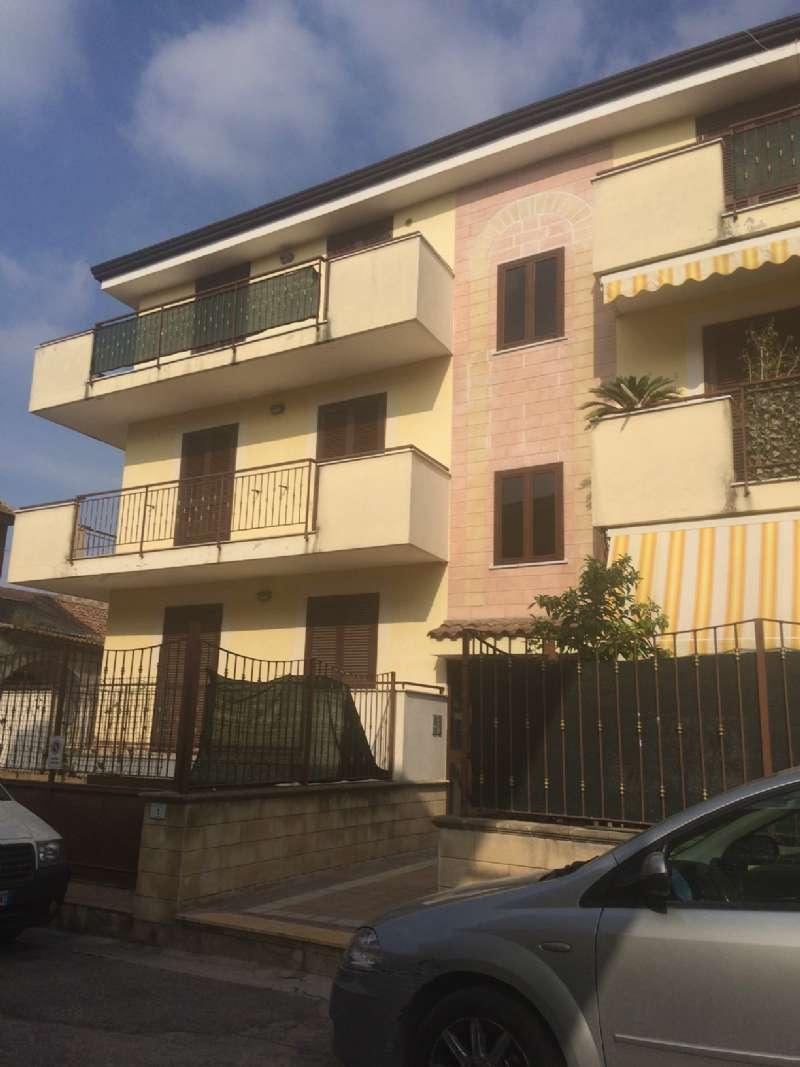 Attico / Mansarda in affitto a Macerata Campania, 2 locali, prezzo € 330 | CambioCasa.it
