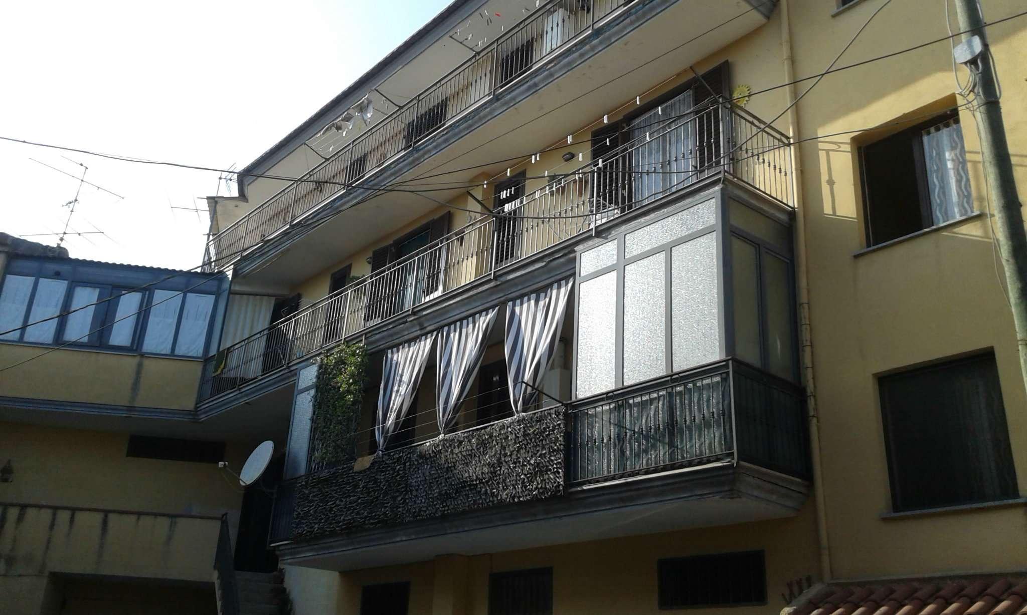 Appartamento in vendita a Marcianise, 3 locali, prezzo € 120.000   CambioCasa.it