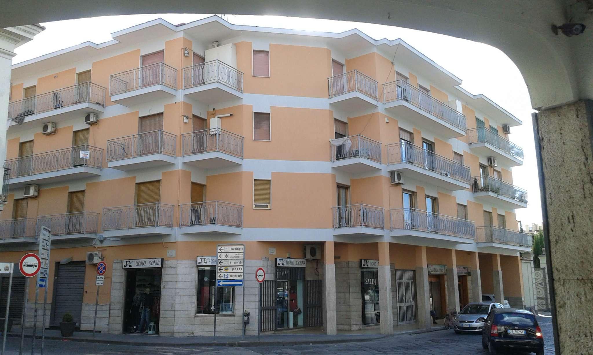 Appartamento in vendita a Marcianise, 3 locali, prezzo € 118.000 | CambioCasa.it