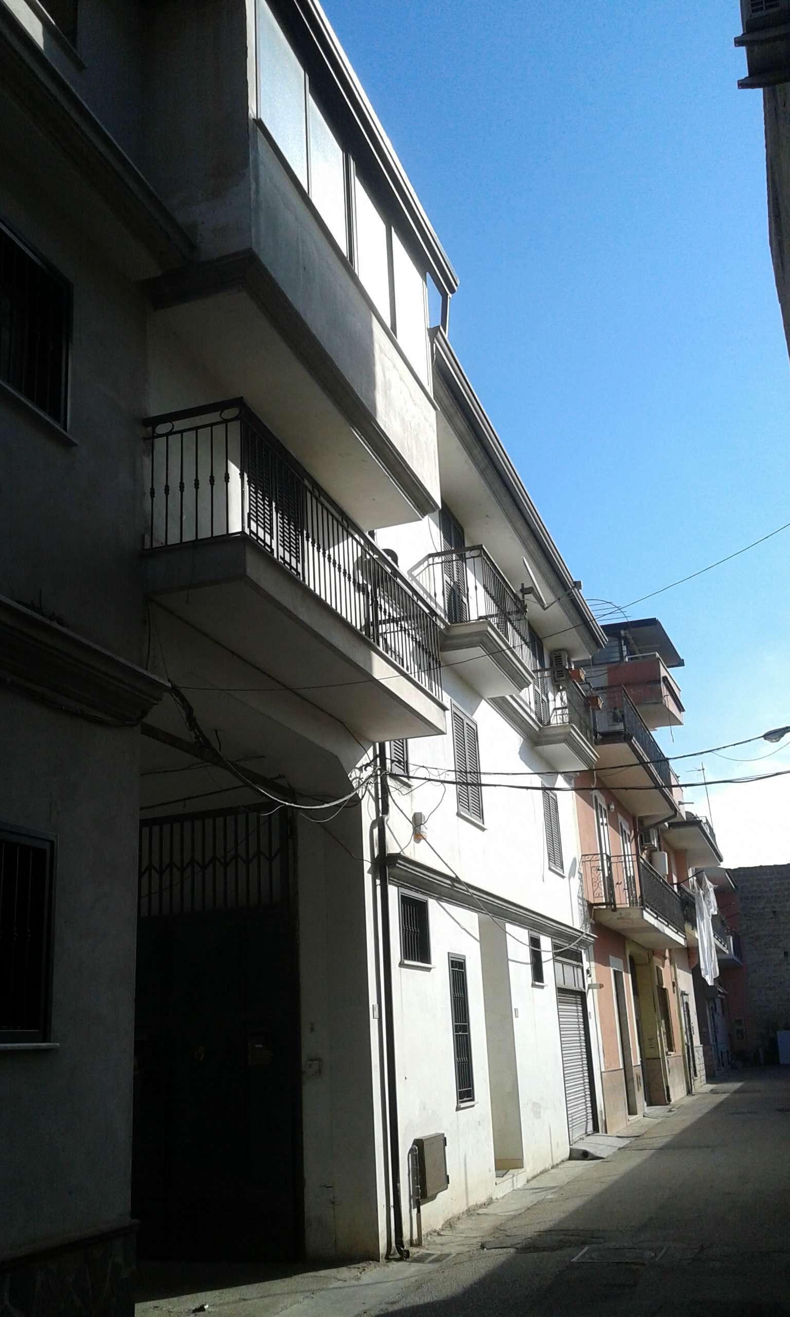 Soluzione Semindipendente in vendita a Marcianise, 5 locali, prezzo € 165.000 | CambioCasa.it