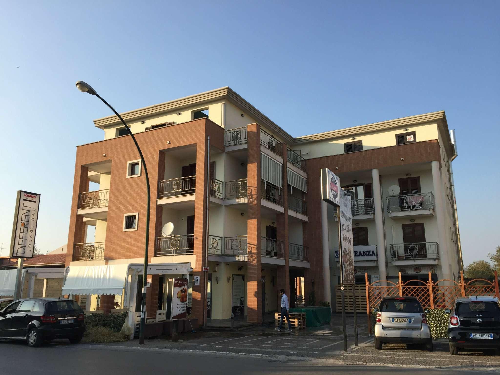 Attico / Mansarda in affitto a Capodrise, 4 locali, prezzo € 420 | CambioCasa.it