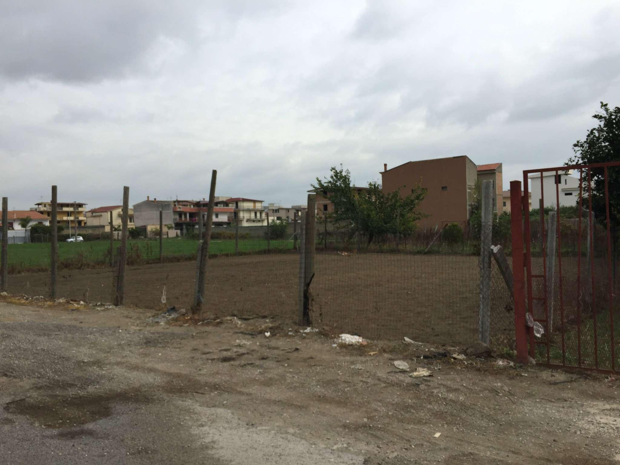 Terreno Edificabile Residenziale in vendita a Marcianise, 9999 locali, prezzo € 105.000   CambioCasa.it