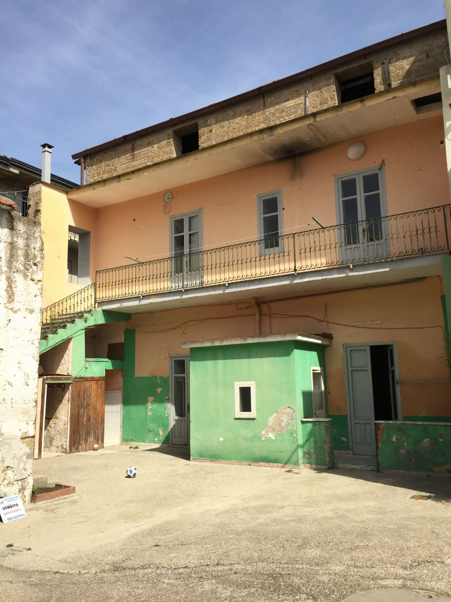 Appartamento in Affitto a Marcianise