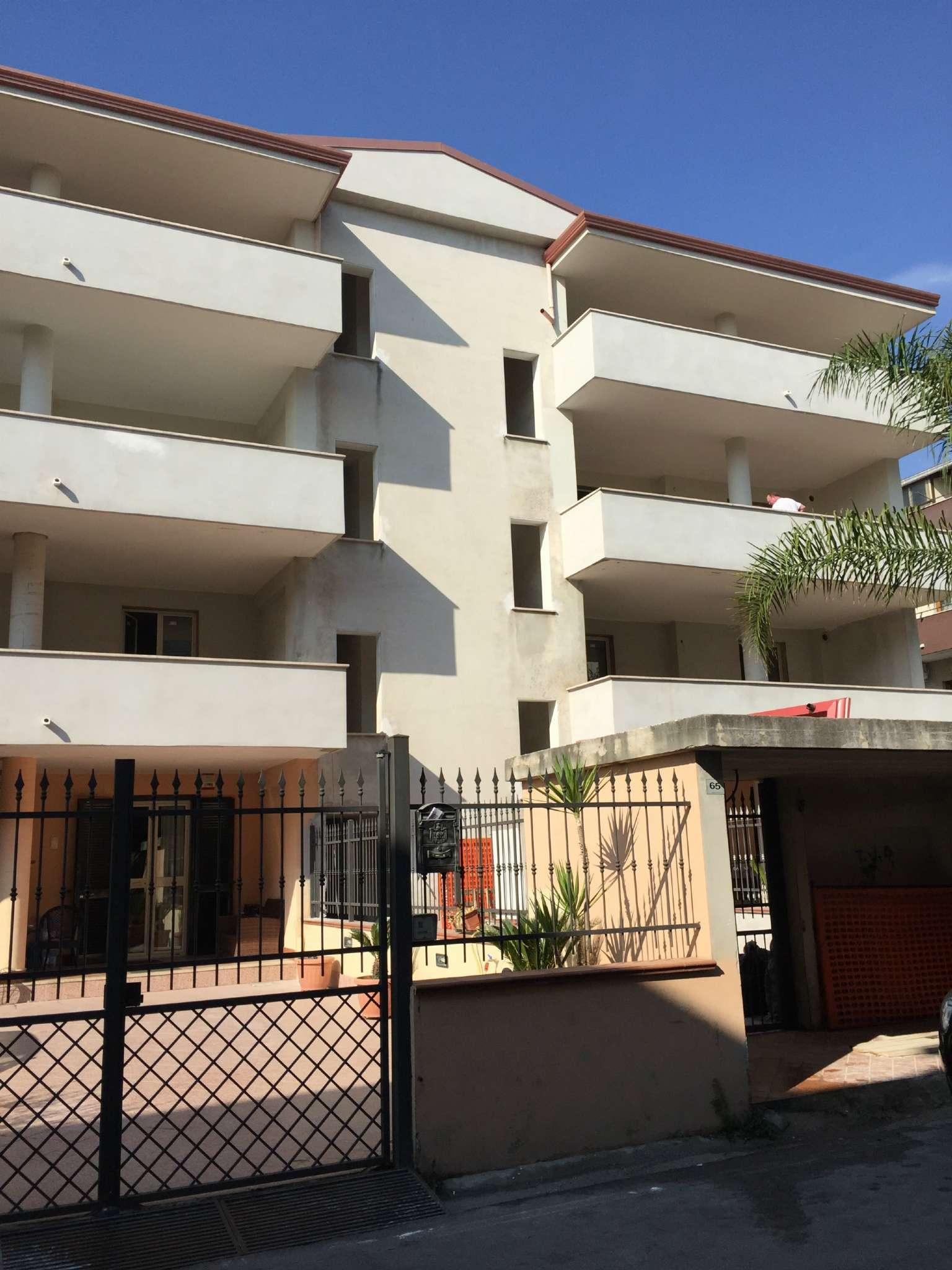 Appartamento in Affitto a Portico di Caserta