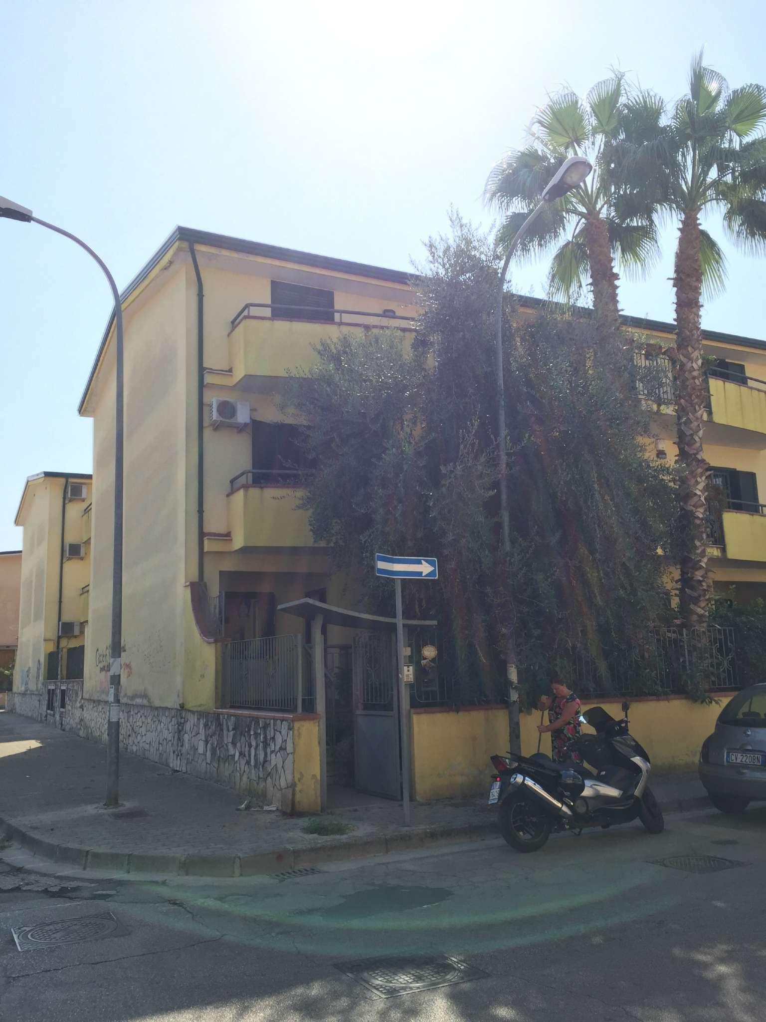 Villa a Schiera in Affitto a Capodrise