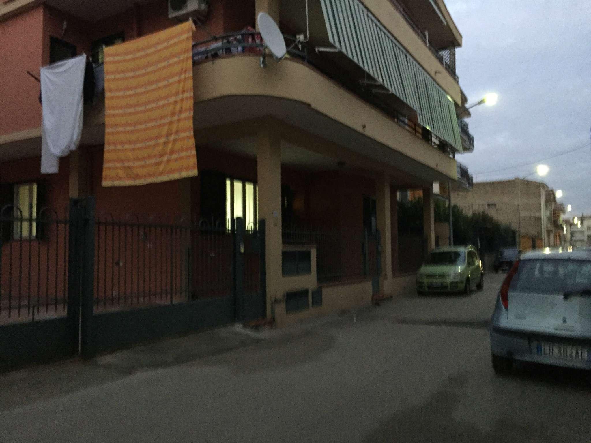 Appartamento quadrilocale in vendita a Marcianise (CE)
