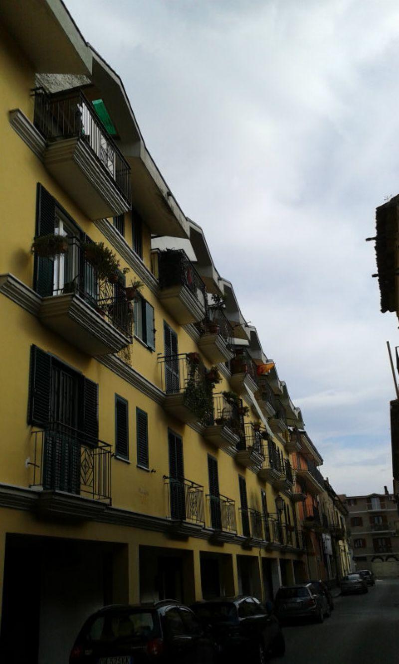 Attico / Mansarda in vendita a Capodrise, 3 locali, prezzo € 65.000 | Cambio Casa.it