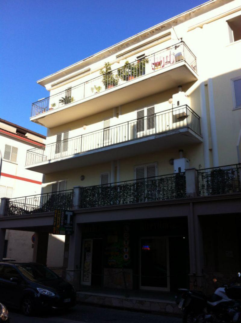 Appartamento in Vendita a Marcianise