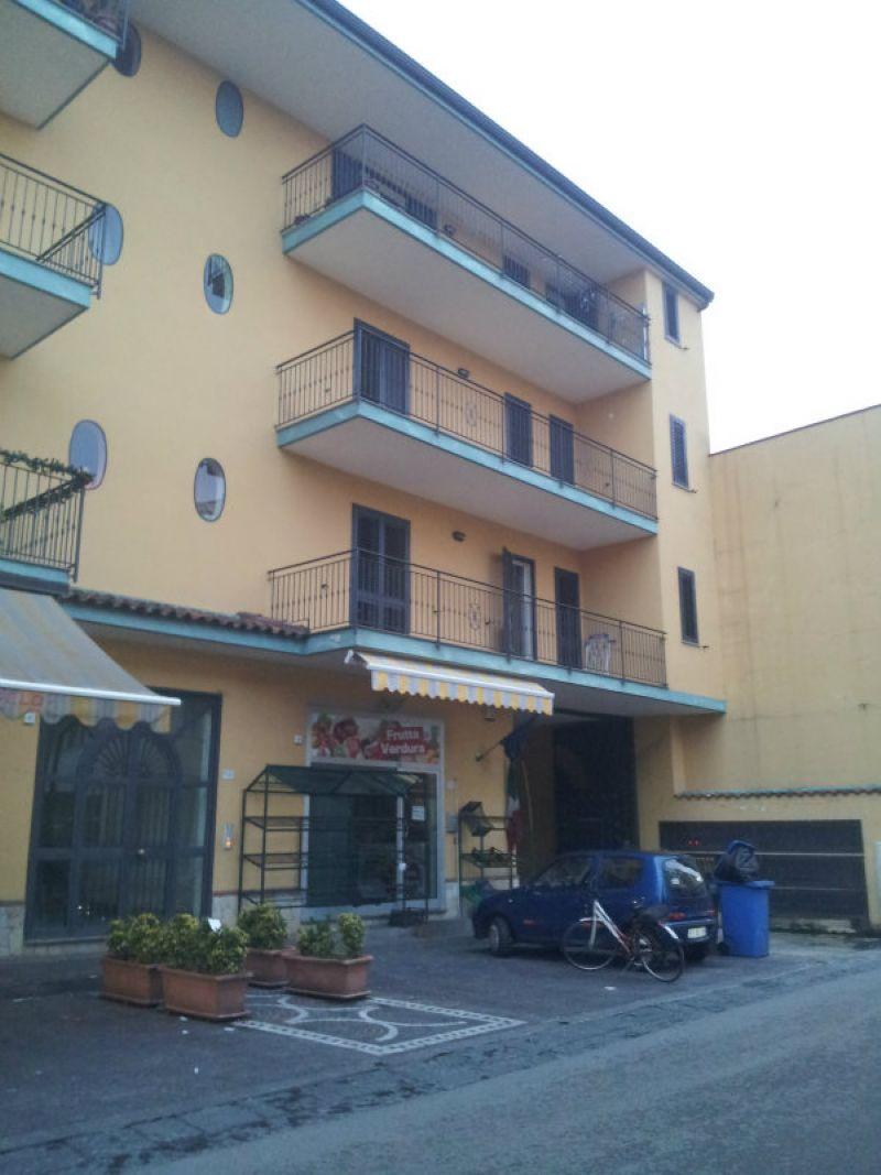 Attico / Mansarda in affitto a Marcianise, 4 locali, prezzo € 380 | CambioCasa.it