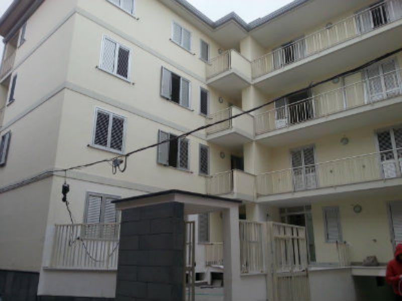 Appartamento Vendita Marcianise